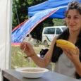 Július közepén került megrendezésre a nyugalomról és lelki töltődésről elhíresült egyhetes SUN Fesztivál. Alapítványunk is jelentős részt vállalt a program sikerességének elérésében, ezért a szellemi segítségnyújtás mellett ingyenes ételosztásunknál is […]