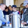 Az önkormányzatok, a Krisna-hívők és civil önkéntesek összefogásával november 11-én új, rendszeres ételosztás indult Marcaliban. A programsorozat alapítványunk kezdeményezésére indult útjára. Megkerestük a helyi önkormányzat képviselőit, akik készségesen álltak segítségünkre […]