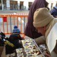 Az Ételt az Életért Alapítvány nagyszabású ételosztást tart 2016. március 28-án, Húsvét hétfőn 11 órakor, a Blaha Lujza téren. A megmozdulás különlegessége, hogy az osztásban a Bhaktivedanta Hittudományi Főiskola hallgatói […]