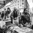 Az Ételt az Életért Szegényélelmezési Program 2015 decemberében is folytatja már hagyománnyá vált kiemelt karácsonyi ételosztó akciósorozatát. A program önkéntesei országosan 8 városban osztanak majd ételt és tartós élelmiszercsomagokat, Budapesten, […]