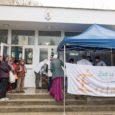 Alapítványunk pécsi munkatársai ételt osztottak 2016 január 31-én a Budai Városkapu Iskola Vasasi Intézményegységében. Ismét példaértékű együttműködésre került sor Pécsett. Lelkes önkéneseink 2016 január 31-én megtartották évi első ételosztásukat, a […]