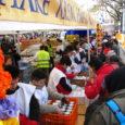Alapítványunk idén Húsvétkor is nagyszabású ünnepi ételosztás sorozattal segítette hazánk rászoruló lakosságát Budapesten, Pécsett, Szegeden, Debrecenben és Marcaliban. Lázas adománygyűjtés, készülődés és önkéntesek mozgósítása előzte meg a Budapesten március 28-án […]