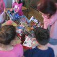 Alapítványunk munkatársai április 21-én egy játékokat és ajándékokat forgalmazó cég jóvoltából, játékokat osztottak a XVIII. kerületi Gyöngyvirág Gyermekotthonban. Teherautónk csütörtökön délután gördült be a 18. kerületben található Gyöngyvirág gyermekotthon udvarára. […]