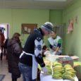 November 15 -én Veszprémben és Tapolcán jártunk, hogy a helyi rászoruló családok helyzetén könnyítsünk egy kicsit. Idén már harmadszor segítettünk e városokban élőknek, összesen 200 adag étellel. A menü: székelykáposzta, […]