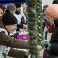 Az Ételt az Életért Közhasznú Alapítvány december 8-án, szombaton tartja ünnepi ételosztását Óbudán, a főváros 3. kerületében. Az alapítvány önkéntesei minden hétköznap meleg ebéddel és kiegészítő termékekkel látják el a […]