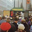 A Krisna-hívők humanitárius szervezete, az Ételt az Életért misszió 1989-ben, idén 30 éve kezdte meg működését hazánkban. Hivatalosan azonban épp 20 éve, azaz 1999. március 9-én vált bejegyzett, elismert civil […]