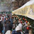 800 óbudai lakost érintő segélyakciót rendezünk szombaton. Az étel- és élelmiszeradománnyal a karácsonyi és téli extra kiadások jelentette terhet igyekszünk csökkenteni elsősorban olyan családok és idős emberek számára, akiket a […]