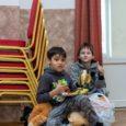 """Hogy töltötték a """"Mint egy falat kenyér"""" program önkéntesei a Valentin napot? Szeged környéki falvak rászoruló családjait hívtuk meg egy szép délutáni programra és ételosztásra. A programot a ruzsai kulturális […]"""