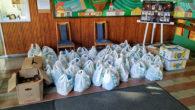 """Fantasztikus akció Békéscsabán! A """"Mint egy falat kenyér"""" program ezúttal a családok átmeneti otthonában, egy gyógypedagógiai intézményben és súlyosan rászorulócsaládokon segített a régióban. 250 vendégünk közül ezúttal 150 gyermek volt! […]"""