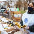 Két hete kezdődött el a Krisna-tudatú hívők Országos Karácsonyi Szeretetlakomája – vagyis az éves legfontosabb munkánk az Ételt az Életértnél. Célunk, hogy ételosztásokkal minél több rászorulót érjünk el, ám lehetőleg […]