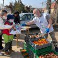 Március elején Tardon és Szomolyán jártunk, ahol ismét több mint 260 főnek segítettünk. A program igazi összefogással valósult meg, Tardon a falu lakói, Szomolyán pedig a helyi polgárőrség segítette az […]