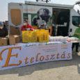 Március utolsó napján Lyukóvölgyben jártunk, Miskolc mellett egy aprófaluban. 70 családnak, összesen 349 főnek vittünk meleg ételt, kenyeret, vegyes zöldségárut, rizst, száraztésztát, konzervet, kekszet, alkoholmentes üdítőitalt és csokis tejitalt. A […]